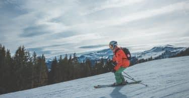 Billigaste skidåkning Sverige