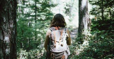 Packlista dagstur vandring