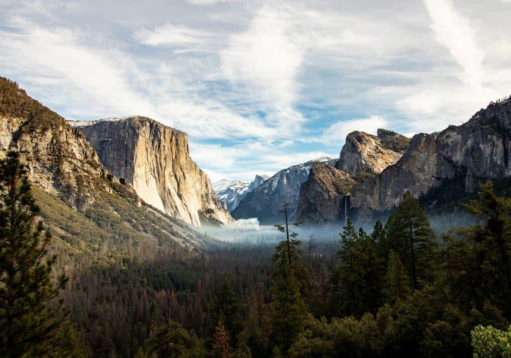 Virtuella turer nationalparker