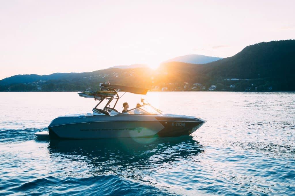 båtsemester i sverige
