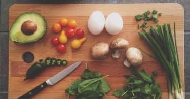 maträtter att laga i karantän