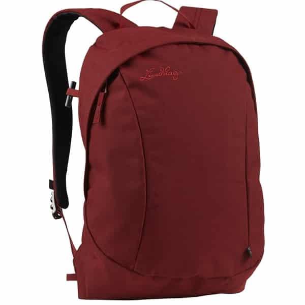 Lundhags Gnaur +10 vandringsryggsäck 10 liter en av de bästa vandringsryggsäckarna