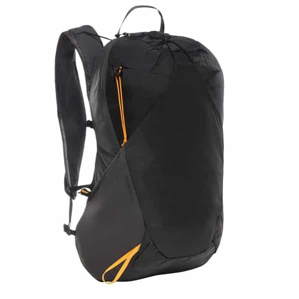 Ryggsäcken The North Face Chimera 24, en av de bästa vandringsryggsäckarna på 25 liter